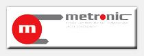 METRONIC Aparatura Kontrolno - Pomiarowa